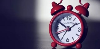 is daylight saving time bad for your health