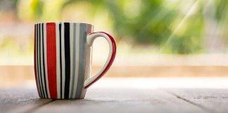 does caffeine prevent weight gain