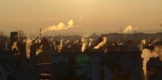 air pollution and cardiovascular disease