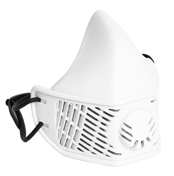 S2 Silicone Mask + 10 Free Filters