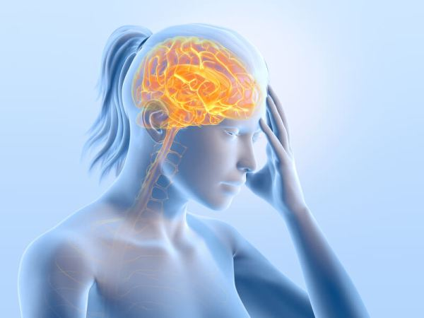 Cure Migraine Naturally at Home with kitchen Ingredients