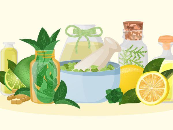 Ayurvedic Home Remedies 9 Pain Relief Remedies