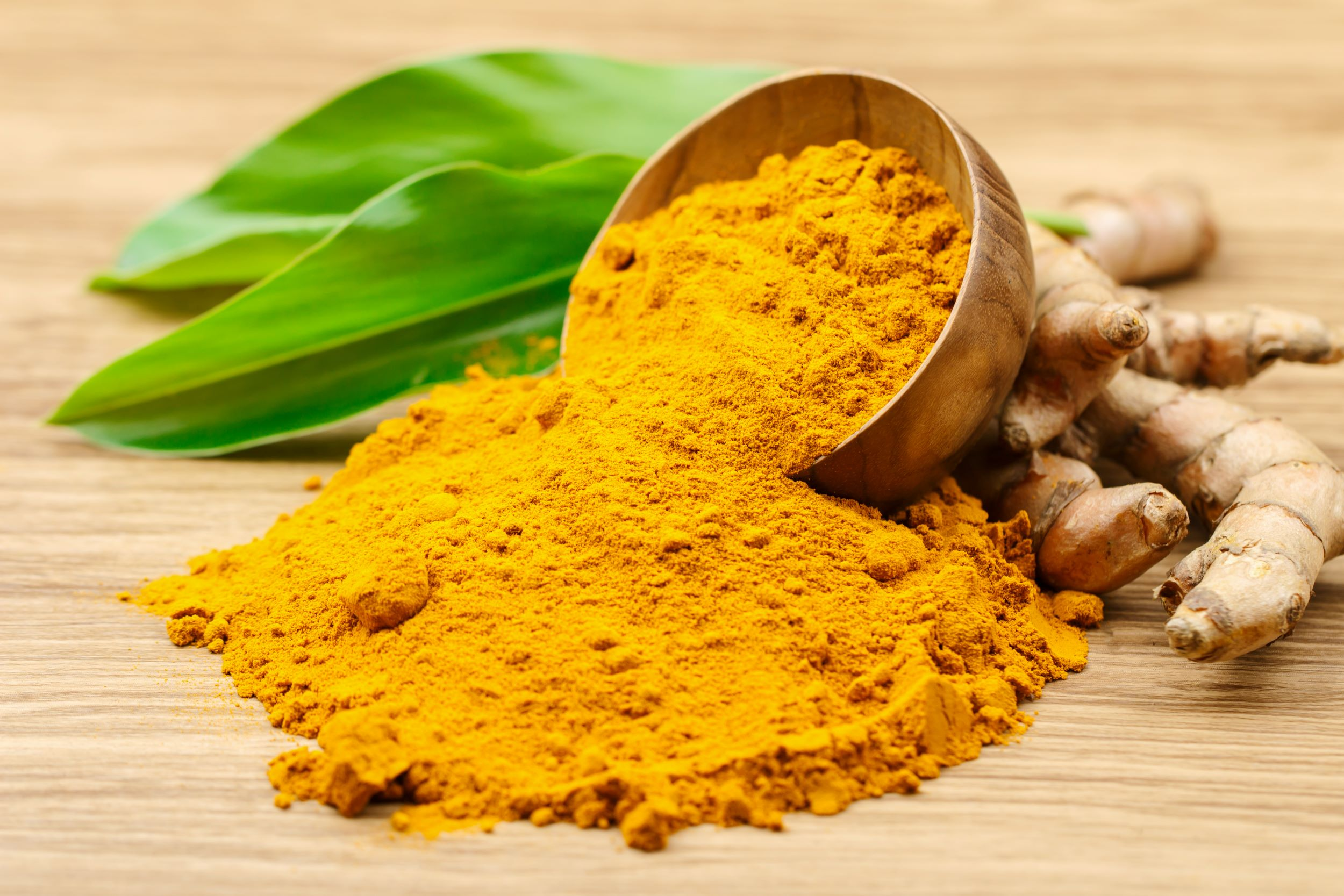 Turmeric for Weight Loss – Is This Possible?