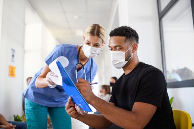 Nurse Practitioner - Outpatient Internal Medicine - Midtown, New York