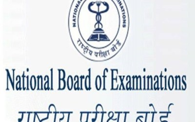 NBE issues notice of Revised cut off of NEET PG 2018