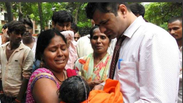 """Dr. Kafeel Khan Gets Bail from Allahabad HC; Says """"No Evidence Of Medical Negligence"""""""