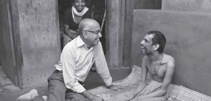 India's 'father of palliative care' Dr. M.R. Rajagopal gets Nobel Peace Prize Nomination