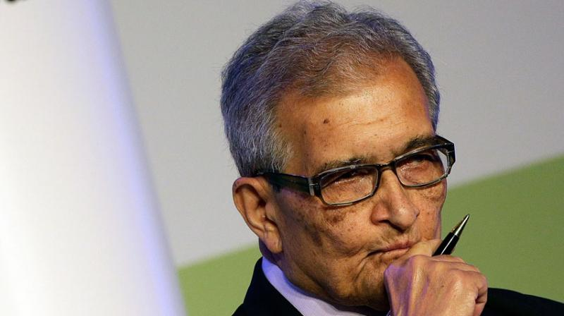 India Heading Towards Comprehensive Healthcare Crisis: Nobel Prize Winner Amartya Sen