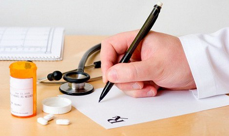 All Doctors have to write prescriptions in CAPITAL LETTERS : Jharkhand Government