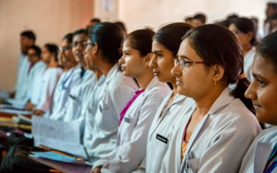 Instead of UPPSC, Societies to recruit for New Medical Colleges