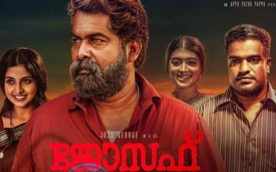 Malayalam Film 'Joseph' Of Creating Paranoia About Organ Donation: IMA