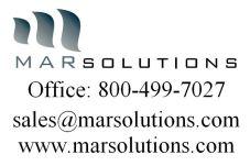 MARContactInfo