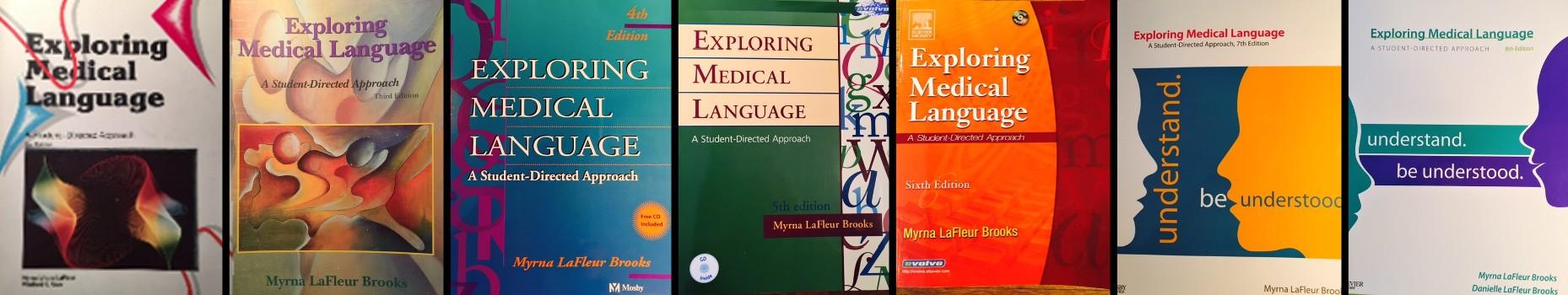 Exploring Medical Language Medical Terminology Textbook