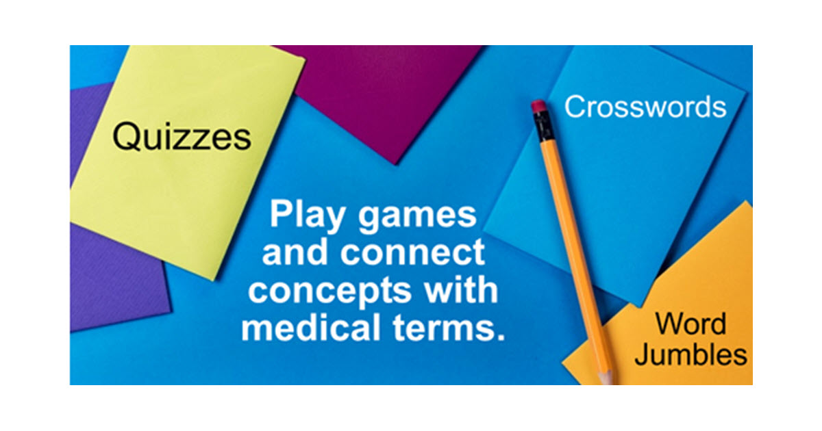 A Fun Medical Terminology Quiz | Misspelled Medical Terms