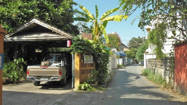 Pao Come Guest House - Chiang Mai, Thailand