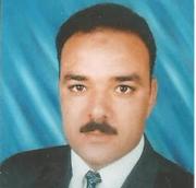 أحمد الحمروش