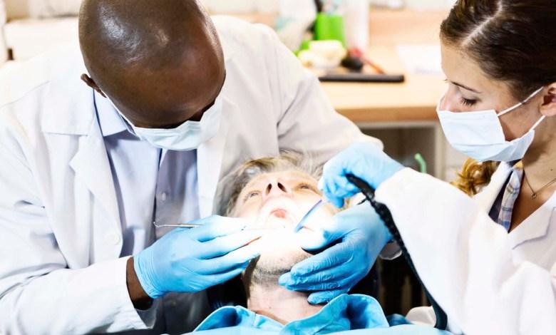 Photo of المخلفات الطبية والكيميائية بعيادات الأسنان