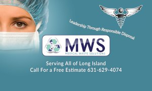 Medical Waste Solutions - medical waste disposal