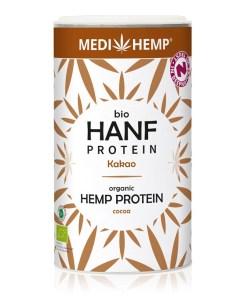 MedihempOrganický konopný protein Kakao, 180g