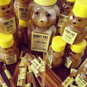 honey weed