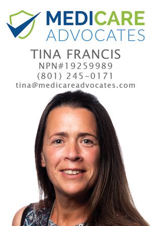 Tina Francis