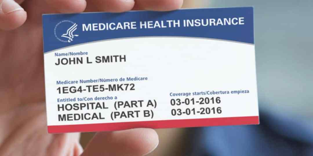Medicare and Identity Theft