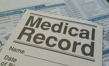 medical-record Applying For Life Insurance and What To Expect