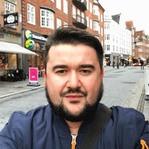 Neurologist working in Denmark