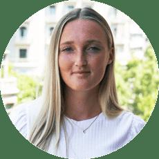 Felicia Holmgren