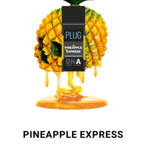 PLUG DNA: Pineapple Express