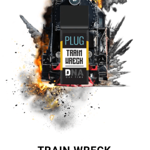 PLUG DNA: Train Wreck