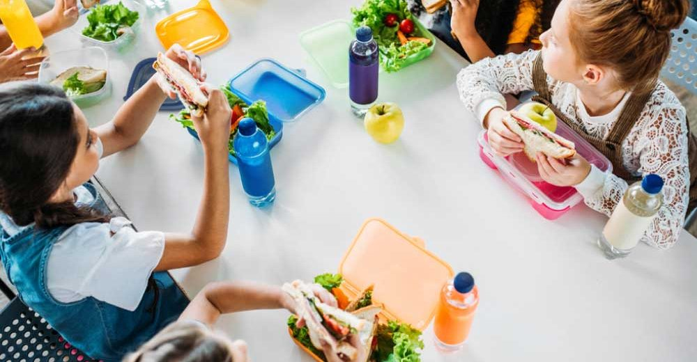 Back To School Eating Tips For Children Medicentres