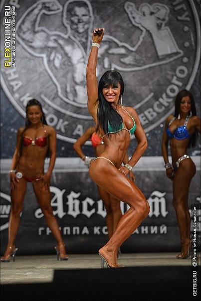 Светлана Ерегина в клинике MEDICI