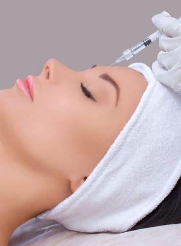 Картинка косметология ботулинотерапия