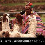 ペルー(観光地マチュピチュ等)旅行・観光時に病気になった場合の医療機関情報