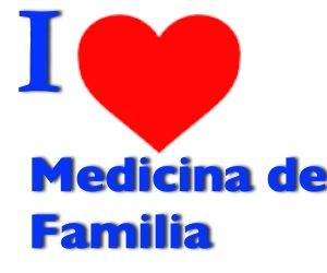 i love medicina de familia
