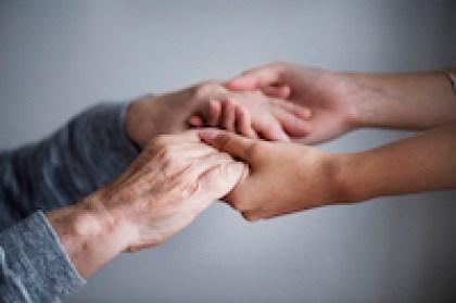 manos que cuidan