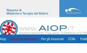 Medicina del Dolore-AIOP