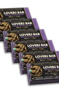 Original All Organic Raw Chocolate Bar with Medicinal Mushrooms