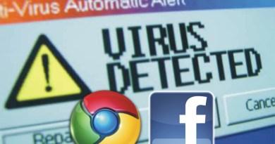 Hay que cuidar de no seguir páginas o usuarios estraños o sospechosos porque hasta lo que no parece es un malware que te infecta
