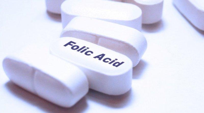 Elk uso del ácido fólico en conjunto con antihipertensivo ayudaría a prevenir el ictus