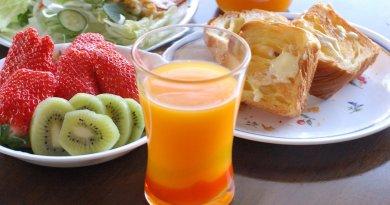 Saltarse el desayuno es una mala idea y te hace propenso a patologías diversas.