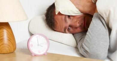 Perder media hora de sueño nos hace propensos a sufrir de diabetes