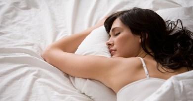 La realidad es que ante la falta y la mala calidad del sueño el cuerpo pasa factura.