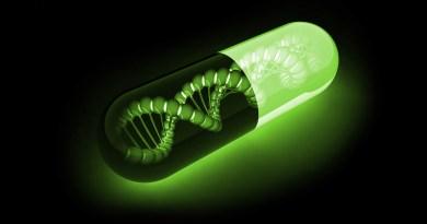La vinculación del proceso de envejecimiento al deterioro de paquetes de ADN celular envuelto herméticamente