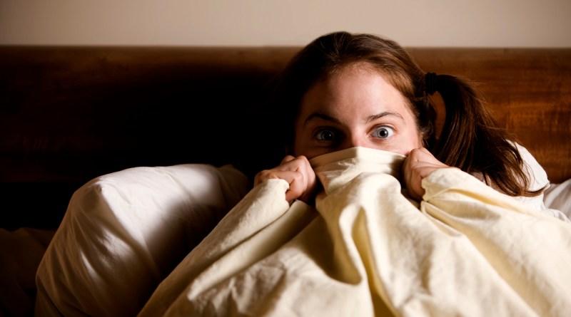 Las pesadillas pueden ser producto del uso de algunos medicamentos.