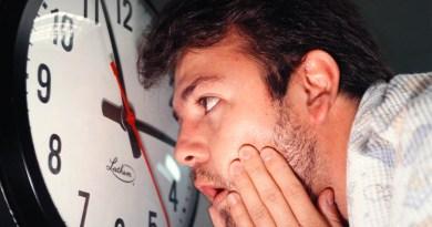 Para la mayoría de la gente, una buena calidad del sueño se asocia a 7 a 8 horas de descanso cada noche.