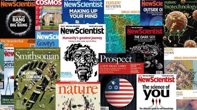 Revistas Cientificas