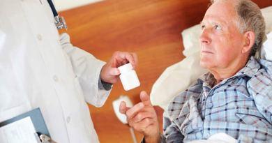 Es común el sobretratamiento en pacientes diabéticos de edad avanzada   Por: @linternista