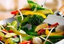 La dieta vegetariana fue más efectiva para reducir el colesterol malo, mientras que la dieta mediterránea redujo más los triglicéridos | Por: @linternista